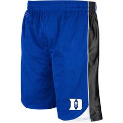 Duke Blue Devils Royal Youth Vector Shorts