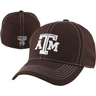 Texas A&M Aggies Maroon Endurance Flex Hat