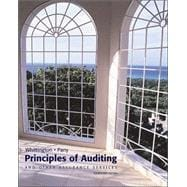 Principles of Auditing and Other Assurance Services with Dynamic Accounting PowerWeb and What Is Sarbanes-Oxley?