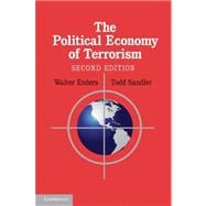 The Political Economy of Terrorism,9780521181006