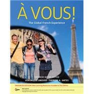  Vous!: The Global French Experience, Enhanced