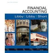 Financial Accounting, 9780078111020  