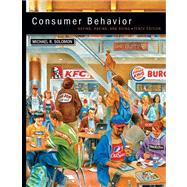 Consumer Behavior Plus NEW MyMarketingLab with Pearson eText -- Access Card Package