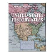 U.S. History Map Atlas