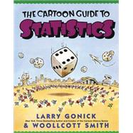 The Cartoon Guide to Statistics, 9780062731029