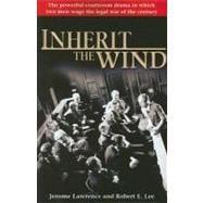Inherit the Wind, 9780345501035