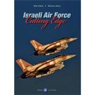 Israeli Air Force Cutting Edge, 9789657371039  