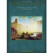 Romantic Etudes : Early Intermediate Level, 9781617741043  