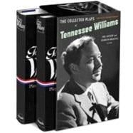 The Collected Plays of Tennessee Williams,9781598531046