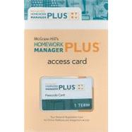 Connect Plus Code Card,9780077281052