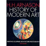 History of Modern Art (Trade Version)