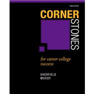 Cornerstones for Career College Success Plus NEW MyStudentSuccessLab 2012 Update -- Access Card Package