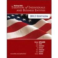 McGraw-Hill's Taxation of Individuals and Business Entities, 2012 edition