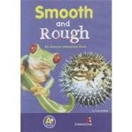 Smooth and Rough: An Animal Opposites Book, 9781429621069  