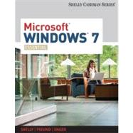 Microsoft Windows 7 : Essential