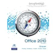 Exploring Microsoft Office 2010 Volume 2,9780135091081