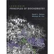 Lehninger Principles of Biochemistry