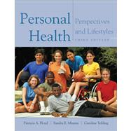 Personal Health With Infotrac: Perspectives and Lifestyles