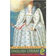 Norton Anthology of English Literature