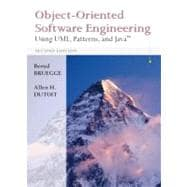 Object-Oriented Software Engineering : Using UML, Patterns and Java