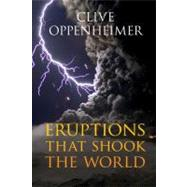 Eruptions that Shook the World, 9780521641128