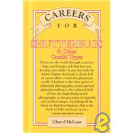 Careers for Shutterbugs and Other Candid Types, 9780844241128