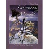 Laboratory Manual Physical Geography: A Landscape Appreciation, 9/E