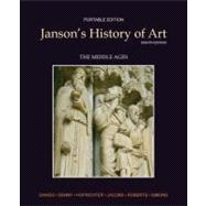 Janson's History of Art Portable Edition Book 2 The Middle Ages,9780205161133