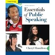 Cengage Advantage Books: Essentials of Public Speaking