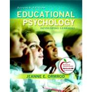 Educational Psychology : Developing Learners,9780137001149