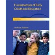Fundamentals of Early Childhood Education and Early Childhood Settings and Approaches DVD