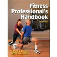Fitness Professional's Handbook-6th Edition,9781450411172