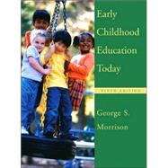 Early Childhood Education Today and Early Childhood Settings and Approaches DVD