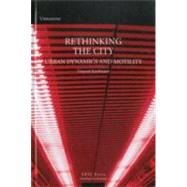 ReThinking the City, 9780415681179