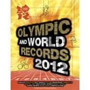 Olympic and World Records 2012, 9781780971179