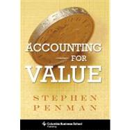 Accounting for Value, 9780231151184  