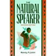 The Natural Speaker,9780205261185