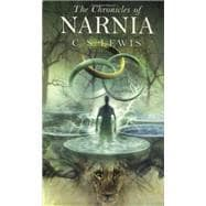 Chronicles of Narnia Box Set : The Magician's Nephew; The Lion, the Witch and the Wardrobe; The Hourse and His Boy; Prince Caspian; The Voyage of the Dawn Treader; The Silver Chair; The Last Battle,9780064471190