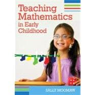 Teaching Mathematics in Early Childhood,9781598571196