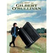 The Best of Gilbert O'sullivan, 9781617741197  