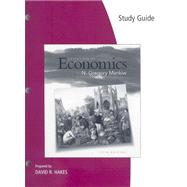 Study Guide for Mankiw's Essentials of Economics, 5th,9780324591200