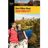 Best Hikes Near New York City, 9780762761210  