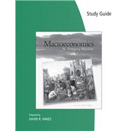 Study Guide for Mankiw�s Principles of Macroeconomics, 5th