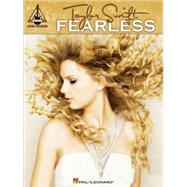 Taylor Swift - Fearless, 9781423481232  