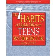 The 7 Habits of Highly Effective Teens Workbook, 9781936111237