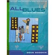 All Blues : Jazz for the Orff Ensemble, 9780977371242
