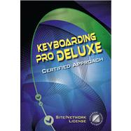 Pkg:Keyboarding Pro Deluxe Essntl Site Lic 1.3 L1-120
