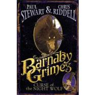 Barnaby Grimes: Curse of the Night Wolf,9780385751254
