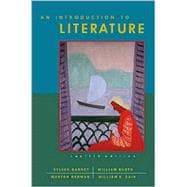 An Introduction to Literature: Fiction, Poetry, Drama,9780321061270