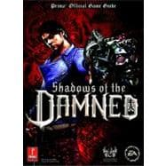 Shadows of the Damned : Prima Official Game Guide, 9780307891273
